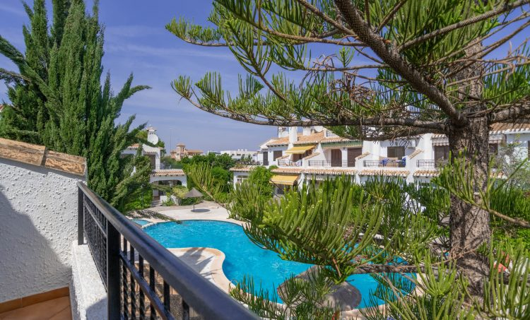 Cabo Roig Townhouse