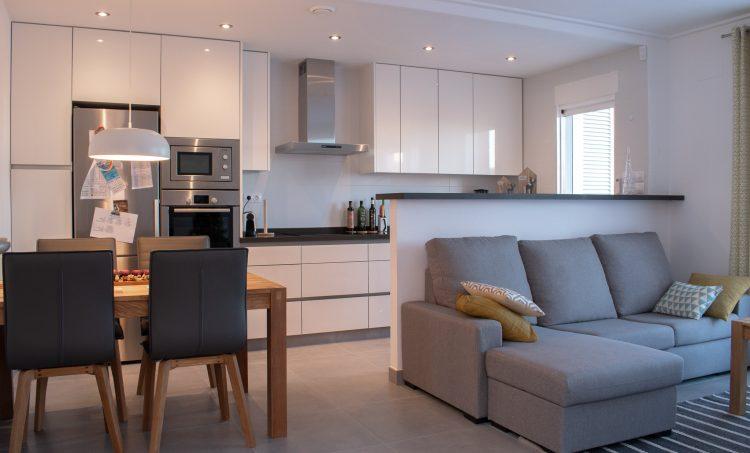 Apartment in La Zenia